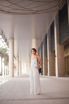 STRIPES IN DUBAI - Lovely Pepa by Alexandra
