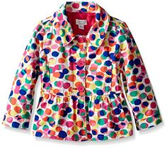 caafb7762b13 795 Best Baby Girl Jackets   Coats images