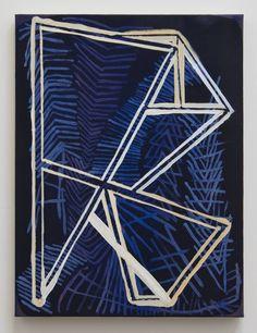 "Saatchi Art Artist Amelia Midori Miller; Painting, ""Midnight Dive"" #art"