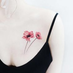 Poppies by IDA