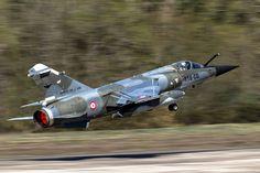 Dassault Mirage F1CR, 642, 118-CG