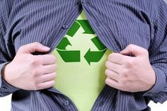 You Recycle Everything Else -- Why Not Your Clothes? | DoItYourself.com
