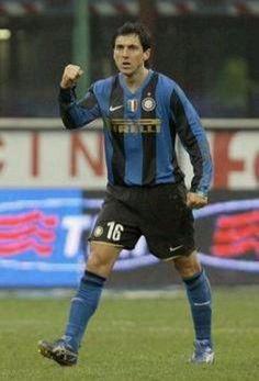 Nicolas Burdisso (calciatori) Internazionale F.C. Milano
