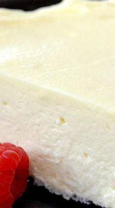 White Chocolate Velvet Pie More