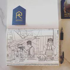 Resort Brew Coffee Co.