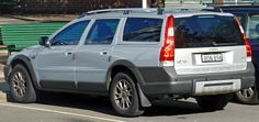 File:2004-2007 Volvo XC70 LE station wagon (2011-03-23).jpg