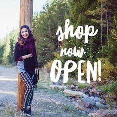 Shop open LuLaRoe