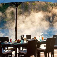 Matinée encore fraîche mais soleil prometteur #marrakech #maroc #marocco #breackfast #morning #mornings #petitdejeuner #mamounia #hotel #hotels #hotellife #luxury #luxe #luxurylife #traveller #travelphotography #travel #voyage #voyageur #palace #table #out #outside #romantic #romantique
