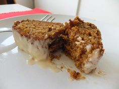 Carrot Cake (Low FODMAP Recipe) - FODMAP Fun