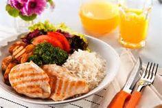 Alimentação para o verão - Alimentação leve, colorida e variada é recomendada - Aliados da Saúde
