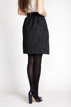 Digital Leotie Midi Dress + Skirt Sewing Pattern | Sewing Pattern Shop | Oliver + S