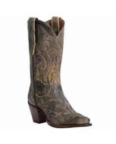 #Cowgirl boots..