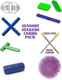 My Sensory Favorites Sensory Motor, Autism Sensory, Sensory Diet, Sensory Play, Sensory Therapy, Sensory Tools, Sensory Activities, Play Therapy, Sensory Processing Disorder Symptoms