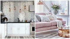 4 maneras de añadir textura a la #Decoración de casa