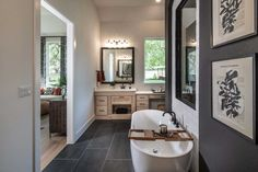 New Homes in Parten - Home Builder in Austin TX Master Bathrooms, Austin Tx, Beautiful Bathrooms, Model Homes, Clawfoot Bathtub, Home Builders, View Photos, House Plans, New Homes