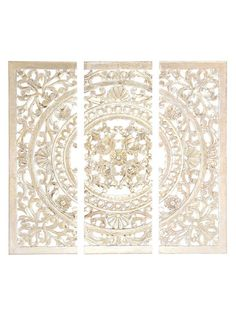 Target Wall Hangings carved wood wall panel | if, target and ps