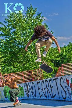 #SkaterLife | Clarksville TN | Kenwood Skate Park | Photography Karen Orozco Clarksville Tennessee, Nashville Tennessee, Park Photography, Boudoir Photography, Center Of Excellence, Professional Portrait, Skate Park, Kos, Creative Art