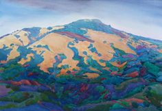 Robin Purcell / Before the Rains 14 x 21