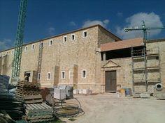 Palacio Del Infante Don Juan Manuel - Albergue juvenil en Belmonte