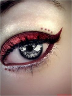 no tutorial to go with it... but I could fake it with sugarpill minus the dots.