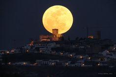 Ay'ın en yakın hali