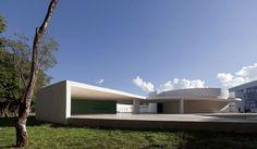 Espaço Cultural do Choro , Brasília-Oscar Niemeyer