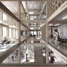 laterna-magica - Arkitema Architects