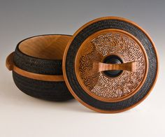 woodturning artist | Check out Man Made: Vessels by California Craftsmen on display March ...