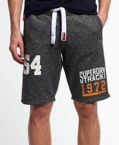 New Mens Superdry Trackster Sweat Shorts Low Light Black Jasp Teen Pants, Smart Shorts, Short Court, Short En Jean, Fashion Joggers, Junior, Boys T Shirts, Printed Shorts, Kids Fashion