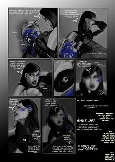 Shepards Terminal: Shadow Broker Files