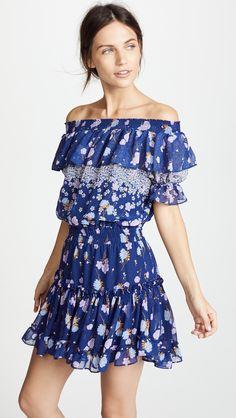 MISA Darcil Dress   SHOPBOP