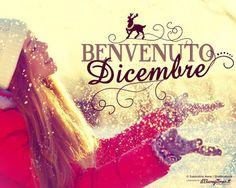 La Sognatrice di Libri: Benvenuto dicembre...le ultime uscite!