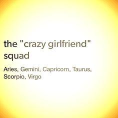 That crazy love! - -hahaha Gemini Wifeyyy <3