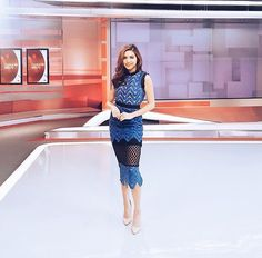 Maine in 💙😍 Maine Mendoza Outfit, Give It To Me, Dress Up, Dresses For Work, Actresses, Fashion Outfits, Celebrities, Clothes, Queen