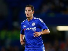 Eden Hazard: 'Chelsea must replicate Burnley performance'