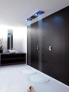 Sweet shower