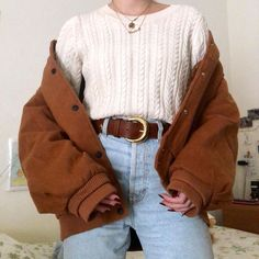 Outfits Komfortable Winteroutfits Ideen, die Sie inspirieren – modisch 16 Pics Mode inspo – Outfits Comfortable winter outfits Ideas that inspire you – fashionable inspire Neue Outfits, Grunge Outfits, Retro Outfits, Cute Casual Outfits, Work Outfits, Hipster Outfits, 90s Style Outfits, Cute Vintage Outfits, Tumblr Outfits