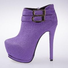 #Stylishplusreview - New Style Fashionable Ankle-boot