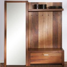 Mobexpert cuier cu agatatori hol nuc Havana Shoe Storage, Tall Cabinet Storage, Hallway Furniture, House Entrance, Design Case, Armoire, Agate, Havana, Interior