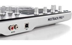 Numark Mixtrack Pro 2 Ii Disenos De Unas Controladora Dj Equipo