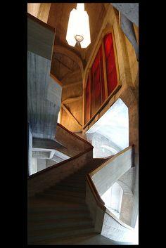Dornach - Goetheanum