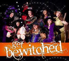 Witch Royal @ Gardner Village
