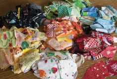 Scrap Bag: Houston 2015 winners, amazing reproduction quilt, how to protect your iron, and more