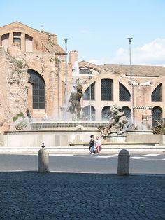 Repubblica Teatro dell'Opera, Rome