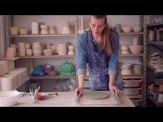 Prix de la Jeune Création Métiers d'Art 2016, Hélène Morbu - YouTube