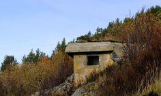 Rissa, Norway   naerforsvarsstilling2.jpg war post