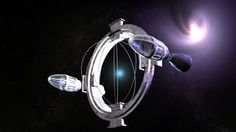 Warp drive looks more promising than ever in recent NASA studies   Alien UFO Sightings