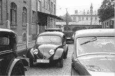 Prototype VW 30 in 1937  #vw_vintage_morat Volkswagen