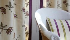 z kolekce James Hare Silk Wallpaper, Hare, Vanilla, Interiors, Curtains, Shower, Fabric, Prints, Home Decor