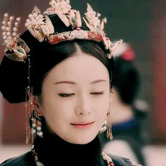 Film China, Period Drama Series, Japanese History, Chinese Clothing, Aesthetic Gif, Ancient China, Qing Dynasty, Traditional Outfits, Custom Clothes